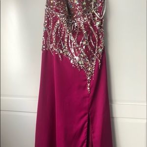 Brand new prom/special occasion dress !